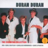 Duran Duran Essential Collection