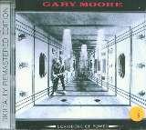 Moore Gary Corridors Of Power