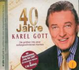 Gott Karel 40 Jahre Karel Gott