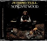Jethro Tull Songs From The Wood + 2