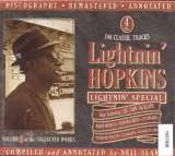 Hopkins Lightnin' - Lightnin' Special - Vol 2