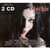 Batbeliever Releases Gothic Compilation 36