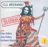 Hallmark Fool Britannia!
