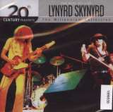 Lynyrd Skynyrd 20th Century Masters: Millennium Collection Live (US, Ecopack)