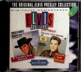 Presley Elvis Flaming Star / Wild In The Country / Foloww That Dream