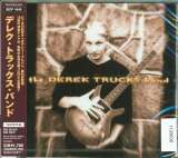 Trucks Derek -Band- Derek Trucks Band