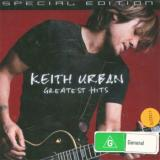 Urban Keith-Greatest Hits + DVD