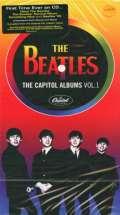 Beatles Capitol Albums Vol.1