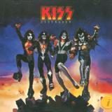 Kiss Destroyer - Remastered (German version)