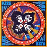 Kiss Rock And Roll Over (German version)
