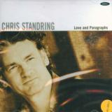 Standring Chris - Love And Paragraphs