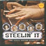 V/A-Steelin' It:the Steel Guitar Story