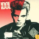 Idol Billy Very Best Of (CD + DVD)