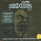Prodigy More Music For The Jilted Generation