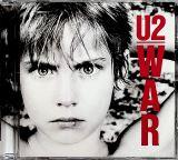 U2 War (Remastered)