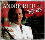 Rieu André Andre Rieu Top 100