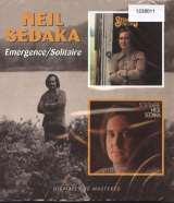 Sedaka Neil Emergence / Solitaire