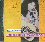 Gillan Ian Cherkazoo And Other Stories...