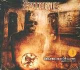 Pestilence Resurrection Macabre