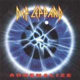 Def Leppard Adrenalize