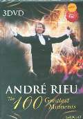 Rieu André 100 Greatest Moments