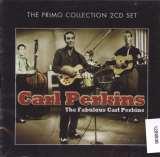 Perkins Carl Fabulous Carl Perkins