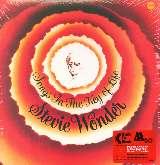 Wonder Stevie-Songs In Key Of Life