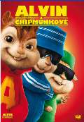 Hill Tim Alvin a Chipmunkové
