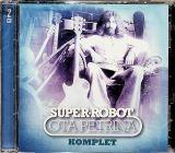 Supraphon Super - robot komplet