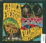 Berry Chuck Live at the Fillmore Auditorium
