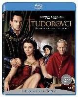 Blue Callum Tudorovci II (Season 2) - 3BLU-RAY