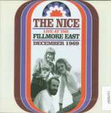 Nice Live At The Fillmore East December 1969