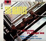 Beatles Please Please Me (Remastered)
