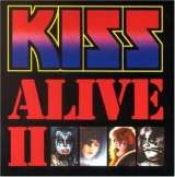 Kiss Alive II -Remastered-