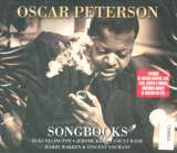 Peterson Oscar Songbooks