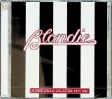 Blondie Blondie Singles Collection: 1972 - 1982