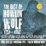 Howlin' Wolf - Best Of 1951-1958