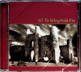 U2 Unforgettable Fire (2009 Remastered)