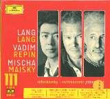 Lang Lang Klavírní trio g moll / a moll