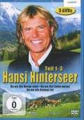 Hinterseer Hansi Hansi Hinterseer Box 1 (Teil 1-3)