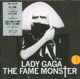 Interscope Fame Monster (+ bonus CD)