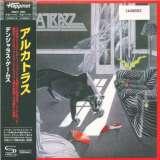 Alcatrazz Dangerous Games - Jap Card