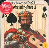Gentle Giant Power And TheGlory (Remastered)