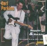 Perkins Carl Boppin' & Rockin'