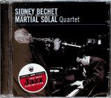 Bechet Sidney Complete Recordings