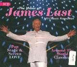 Last James Music Of James Last: 100 Classic Favourites