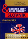 Leda AČ-ČA studentský slovník
