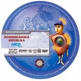 ABCD - VIDEO Dominikánská republika - Nejkrásnější místa světa - DVD