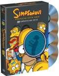 Bontonfilm a.s. Simpsonovi 6. (Complete Season 6) - 4DVD