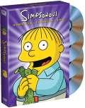Bontonfilm a.s. Simpsonovi 13. (Complete Season 13) - 4DVD